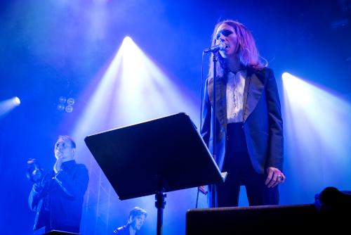 Tribute to Velvet Underground