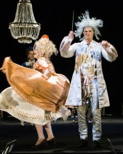 Amadeus av Peter Shaffer