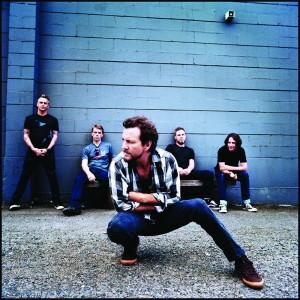 Pearl Jam - Photo Danny Clinch