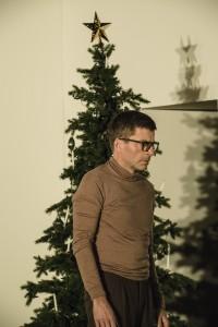 Vintersolstånd av Roland Schimmelpfennig 2015