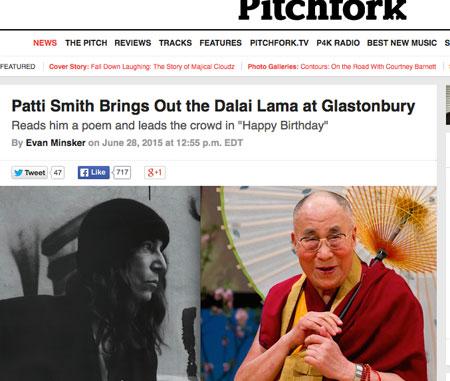 pattismith_dalailama