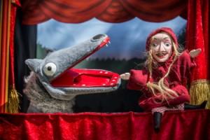 Marionetteatern 2015