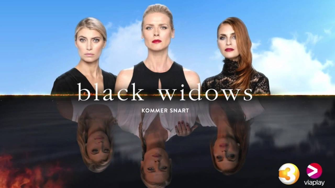 black widows serie