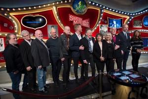 2016 års pristagare och representanter