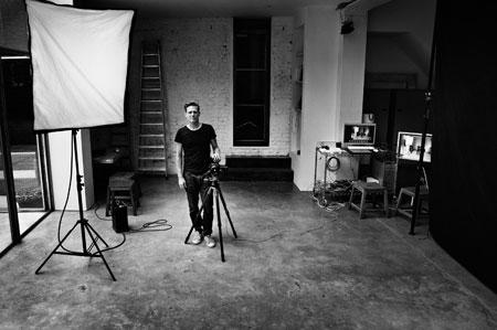 Bryan Adams, Self Portrait