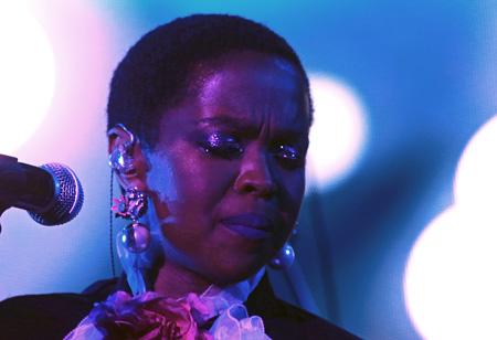Lauryn Hill 1