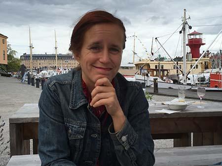 Foto: Anne Skånér