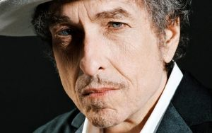 (Bob Dylan - foto: The Telegraph)