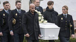 dictebegravningen