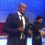 Johannes Anyuru – En August-prisvinnare som började med att tacka Gud