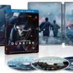 Vinn filmen Dunkirk som bluray eller dvd