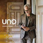 Uno Svenningsson släpper albumet Andras sånger