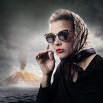 Världspremiär för musikal om Ingrid Bergman