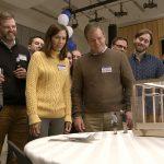 Filmrecension: Downsizing – futuristiskt, komiskt drama med vässad skärpa