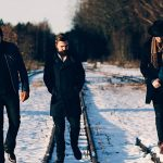 "Lyssna: Sons of Bourbon – ""A Hand To Hold (Leo´s Song)"""