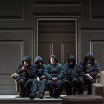 Teaterkritik: Tartuffe i nytt ljus: en kämpe för de hemlösa?