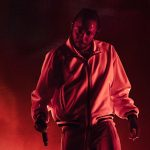 Kendrick Lamar till Way Out West