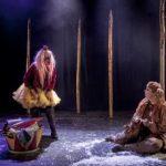 Teaterkritik: Cirkusdrömmar är inte alltid rosa
