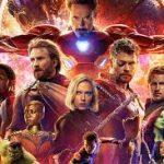 Filmrecension: Avengers: Infinity War