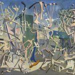 Egyptisk surrealism i fokus på Moderna museet