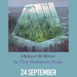 Okkervil River till Sverige