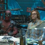Filmrecension: Deadpool 2