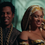 Skivrecension: The Carters – Everything is love