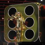 Bildgalleri: Katy Perry i Globen
