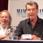 """Pierce Brosnan om Mamma Mia: """"Bland det mest oförglömliga jag varit med om i hela mitt liv"""""""