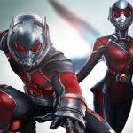 Filmrecension: Ant-man and the Wasp – ganska gullig och rolig