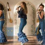 Filmrecension: Mamma Mia! – Here We Go Again: Den snyggaste filmen på bio på länge, en film som sprider lyckokänslor