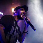 Bildgalleri: Mike Shinoda på Berns