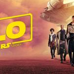 Vinn filmen Solo: A Star Wars Story