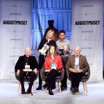 Här är de Augustpris-nominerande böckerna