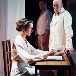 Teaterkritik: Fordringsägare på Teater Galeasen – starkt om kärlekens mörka sidor
