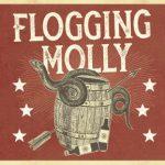 Flogging Molly till Stockholm och Göteborg