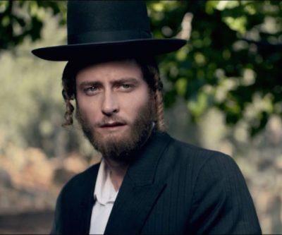 Problem som går en judisk flicka en ortodox