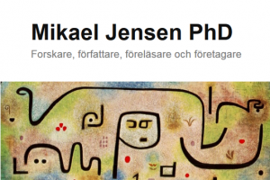 Mikael Jensen